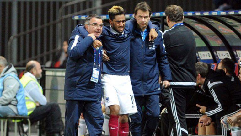 Вила загуби защитник до края на сезона