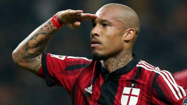 Милан се разделя с двама от най-опитните през януари