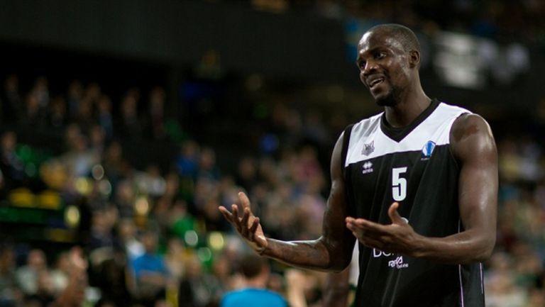 Баскетболист отказа да играе в Париж