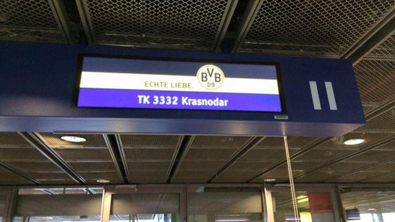 Трима от Дортмунд ще си спестят мръзненето в Русия