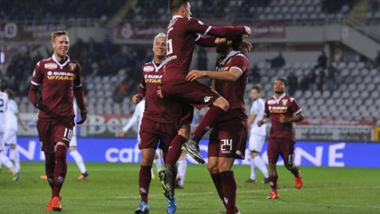 Торо срещу Юве за Купата на Италия (видео)
