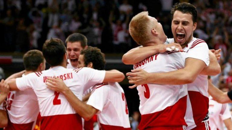 Полша със Загумни, но без Влазли на олимпийската квалификация в Берлин