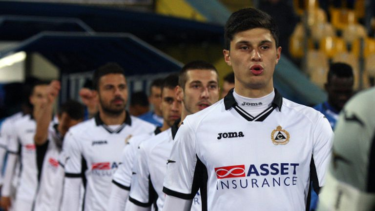 Новият треньор на Славия: Велев ми е приятел, но утре заставаме един срещу друг