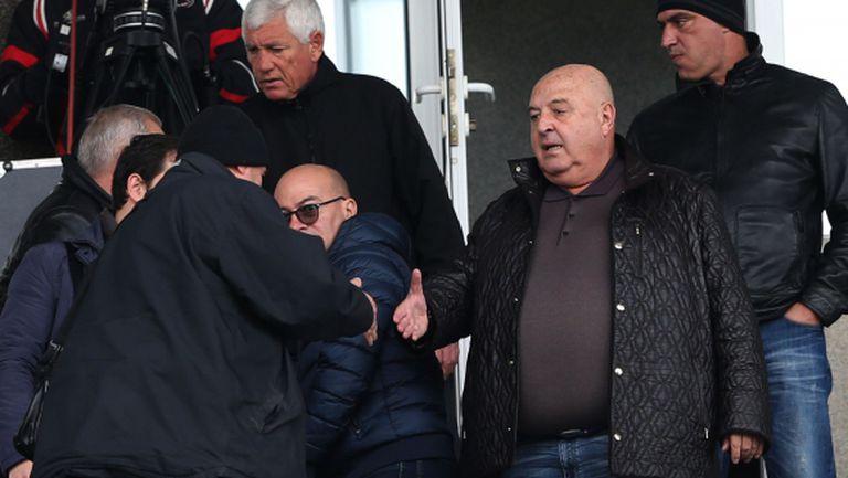 Стефанов разкри откъде идва финансовата криза в Славия, призна за грешка