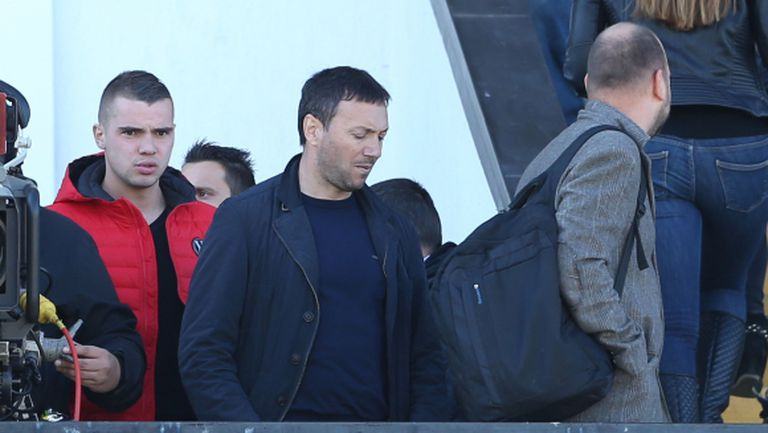 Георги Марков прогнозира бой над Левски