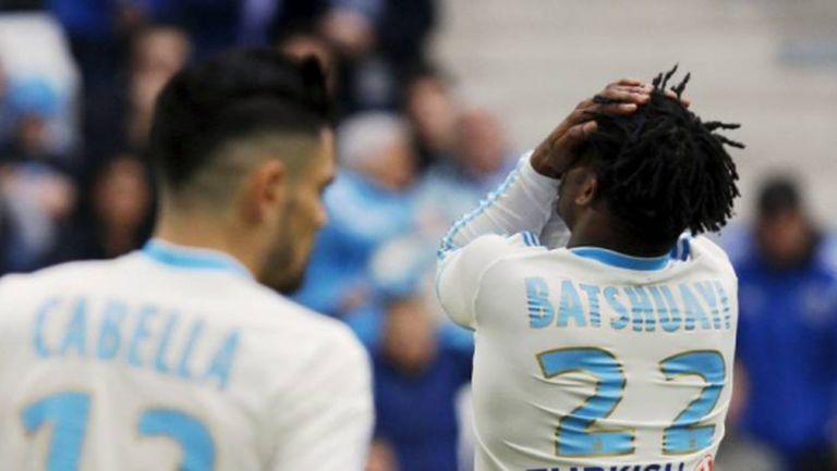Марсилия отново не намери пътя към победата като домакин