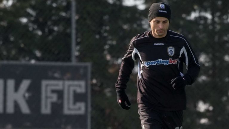 Бербатов готов да играе в Дортмунд
