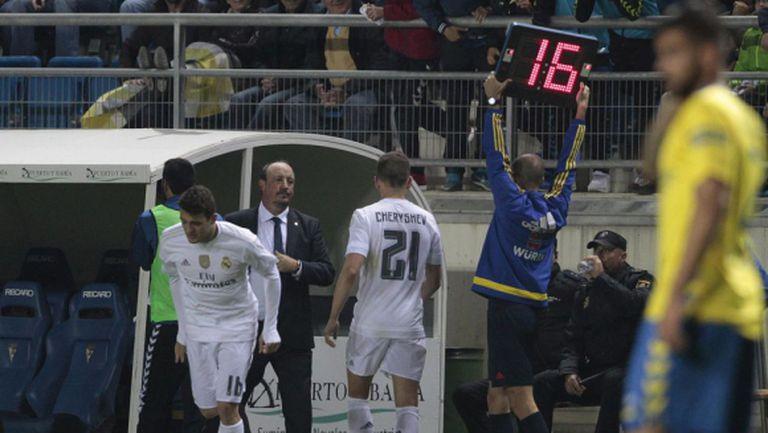 Реал Мадрид аут от Купата, потвърди Апелативната комисия