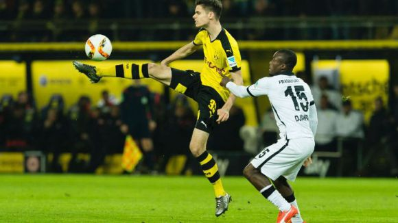 Дортмунд има своя нов гений, когото Барселона заглежда