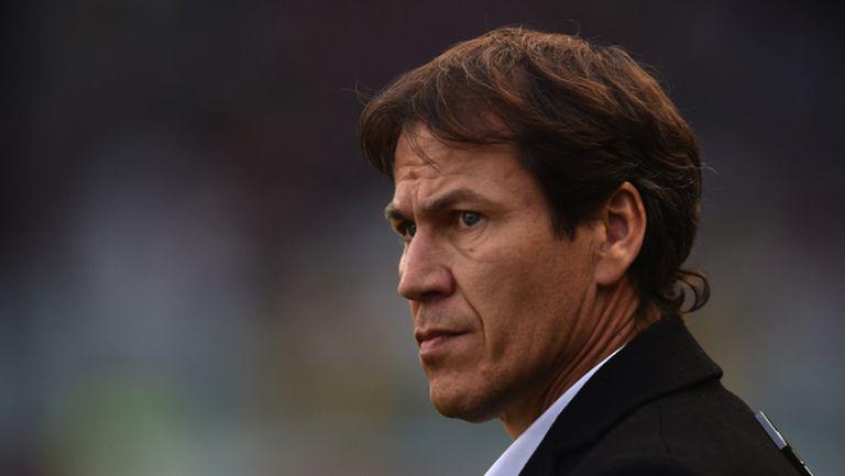 Този човек отказа да води Реал Мадрид