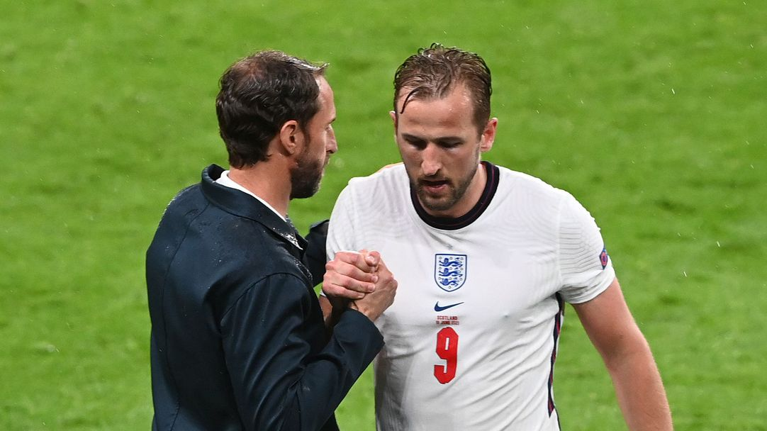 Капитанът на Англия отговори на критиките