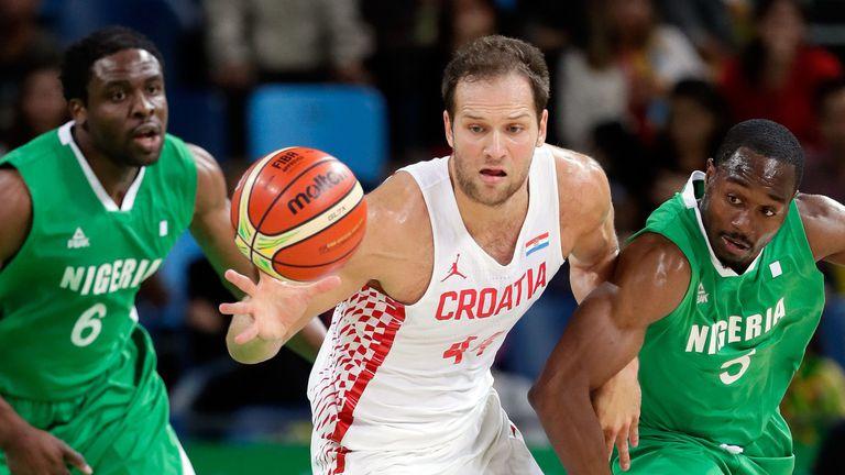 Солидно подкрепление за Хърватия в борбата за олимпийска квота