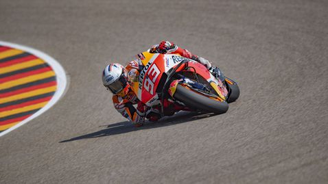 Марк Маркес го направи! 581 дни по-късно, испанецът отново на върха в MotoGP