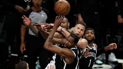 Милуоки излъга Бруклин и се класира на финала на Изток
