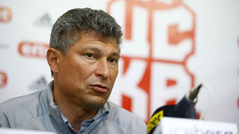 Бала се насочва към топ отбор в Кипър