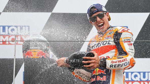 Марк Маркес се завърна с победа в Moto GP