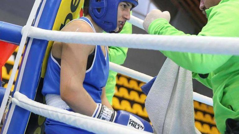 Мелис Йонузова си гарантира медал от Европейското в Розето