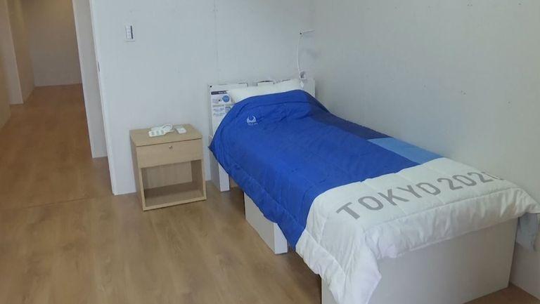 Вижте стаите на спортистите в Токио