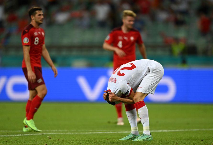 Швейцария - Турция 3:1