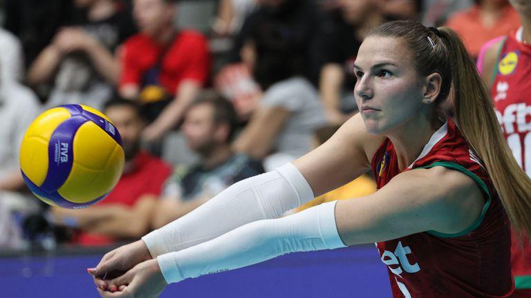 Финал в Златната лига: България - Хърватия 2:1! Следете мача ТУК!