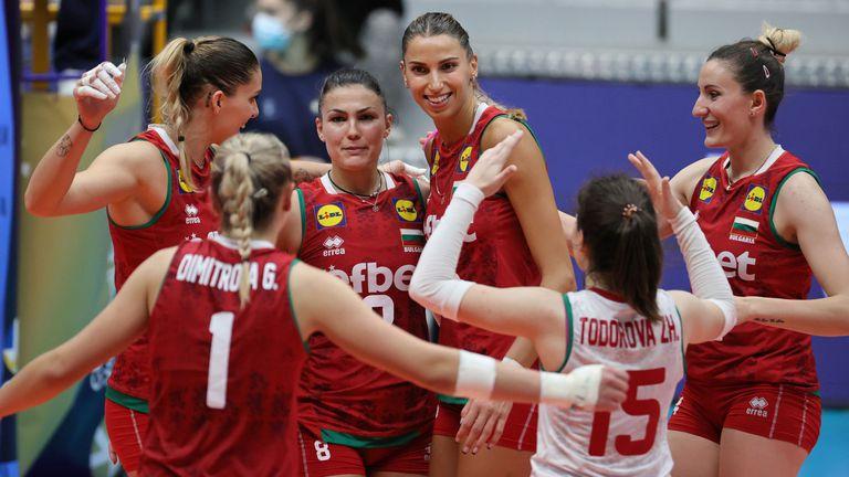 Елица Василева: Всички момичета си заслужихме победата