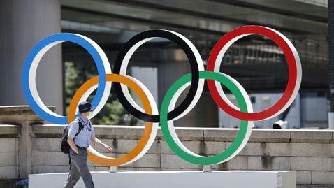 Още случаи на COVID преди Олимпийските игри в Токио