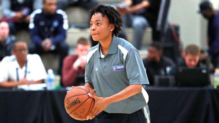 Бивша звезда от женската НБА влиза в треньорския щаб на Портланд