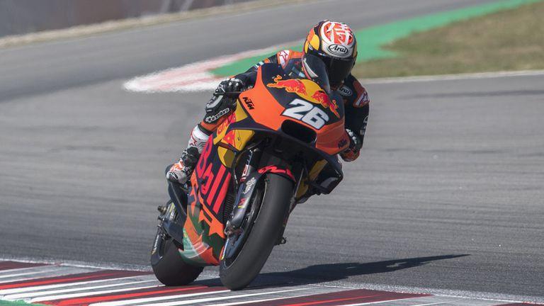 Официално: Дани Педроса се завръща в MotoGP