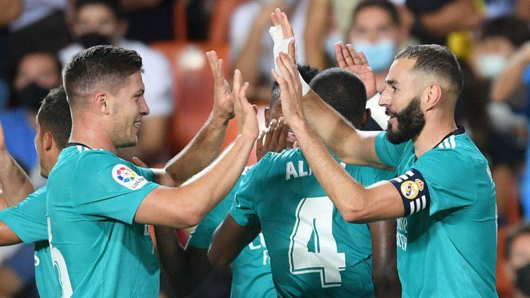 Реал Мадрид изравни клубен рекорд