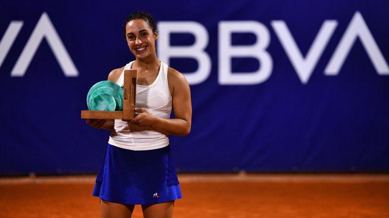 Мартина Тревизан спечели турнира във Валенсия