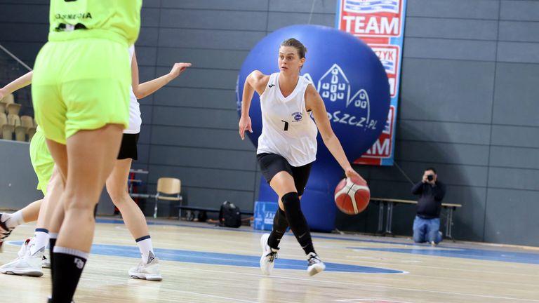 Борислава Христова с чудесни изяви за Гожов преди старта на сезона