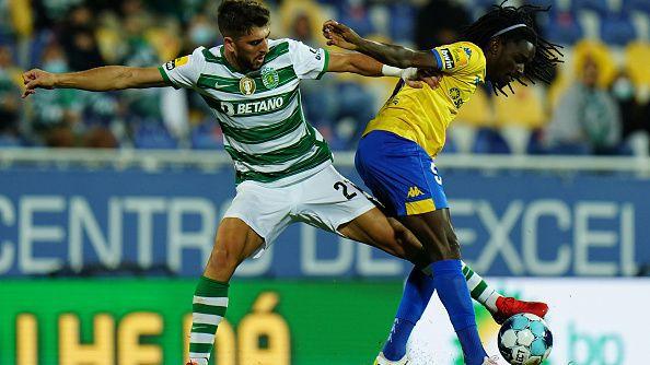 Спортинг се съвзе след тежката загуба в Шампионската лига