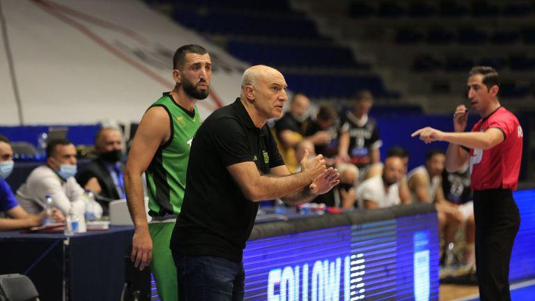 Любо Минчев води новия си отбор към върха в Косово
