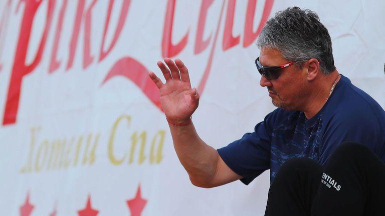 Любо Пенев: Този отбор на Валенсия е много сериозен
