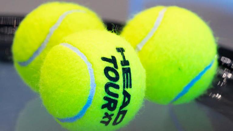 Избраха официалните топки за турнира Sofia Open