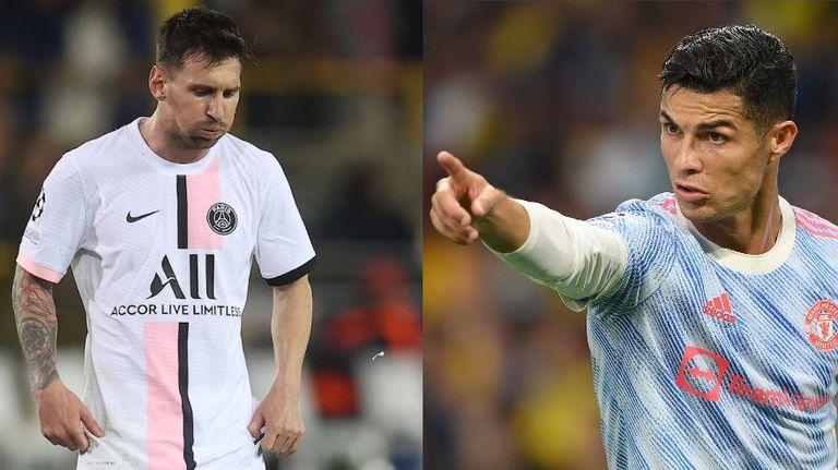 """""""Контра"""": Само Роналдо ли държи Ман Юн в челото и виновник ли е Меси?"""