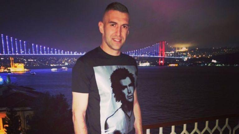 Камбуров не даде шанс на Даскалов за най-атрактивен в Берое