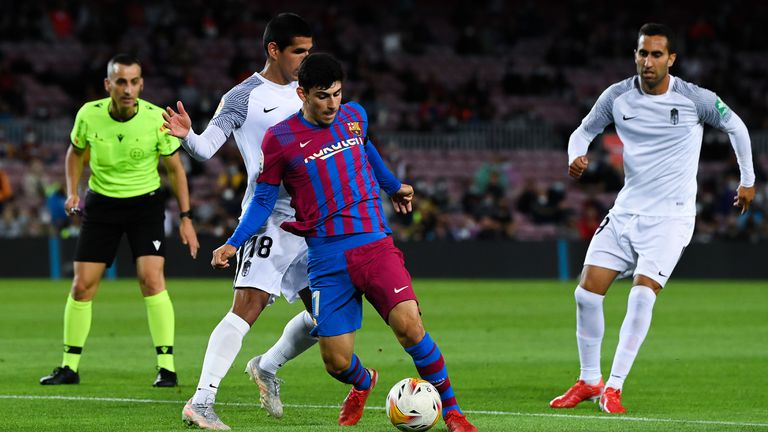 Барселона отново се провали