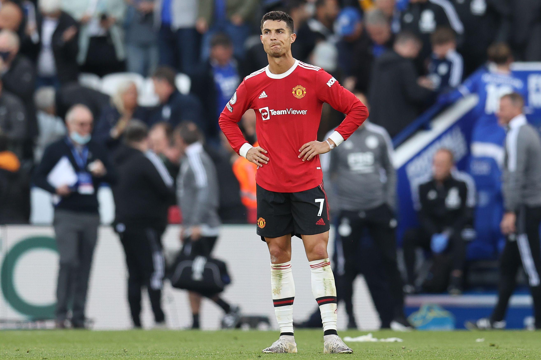Роналдо не мисли за оттегляне от националния отбор