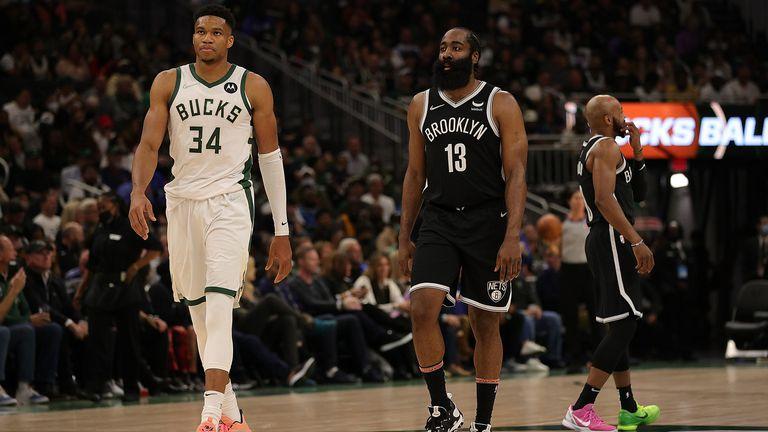 Милуоки започна по шампионски новия сезон в НБА