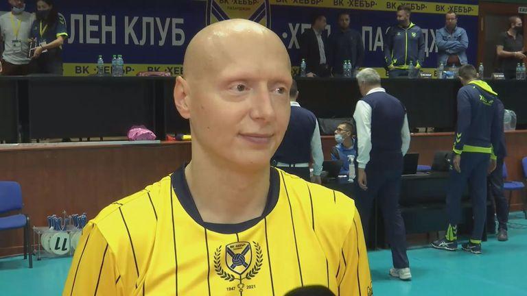 Иван Станев: Очаквахме тежък мач, нищо не се знае в реванша
