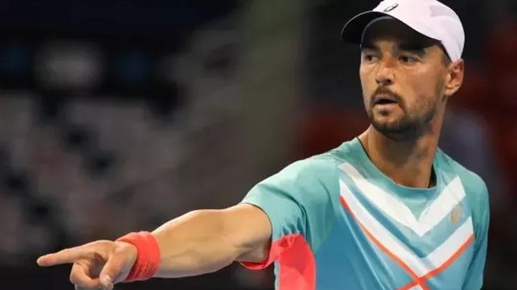 Димитър Кузманов отказа участие на ATP турнира в Ийстбърн