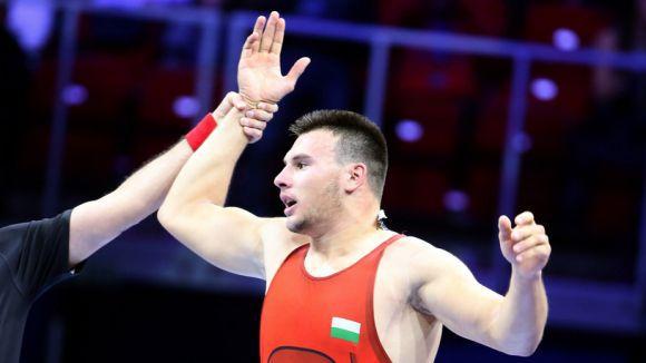 Кирил Милов: Надявам се да запомня Токио с медал