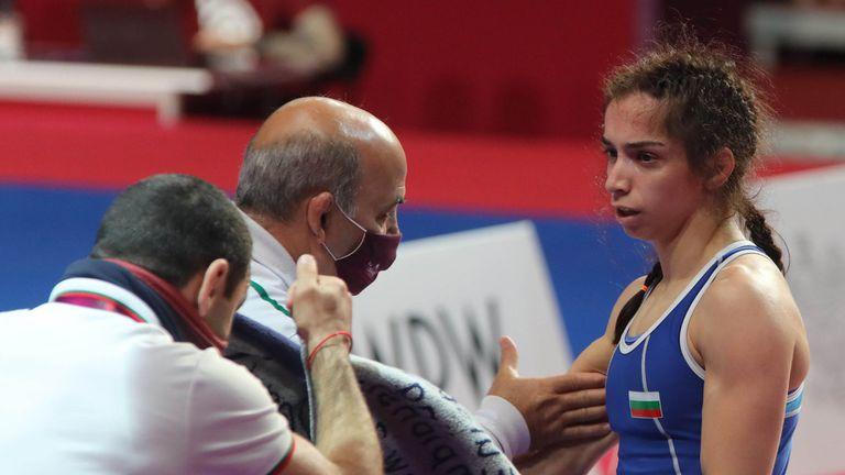 Миглена Селишка загуби на четвъртфинала в Токио, но запазва шансове за мадел