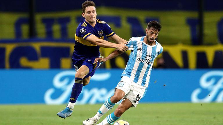 Отложиха плейофите в аржентинското първенство заради COVID-19