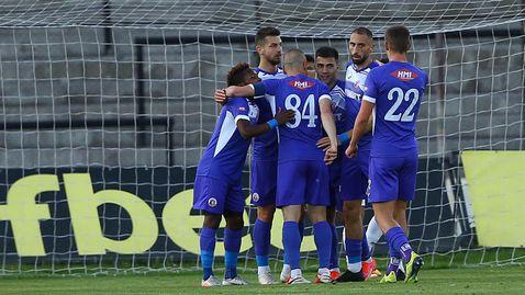 """Етър каза """"довиждане"""" на efbet Лига с победа над Славия"""