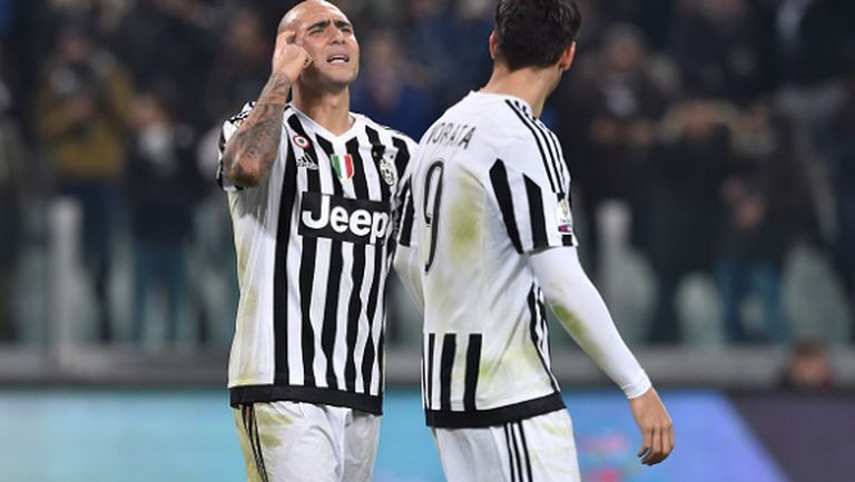Юве прегази десет от Торино в дербито за купата (видео)