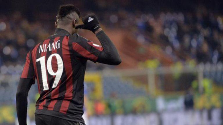 Синиша хвана спасителната сламка, Милан е на 1/4-финал (видео)