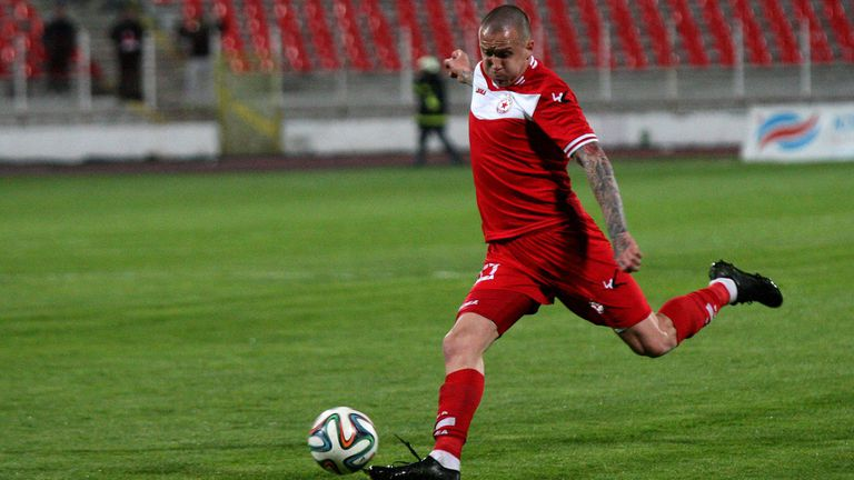 Тончи Кукоч: Казах на Младенов, че искам да се върна в ЦСКА