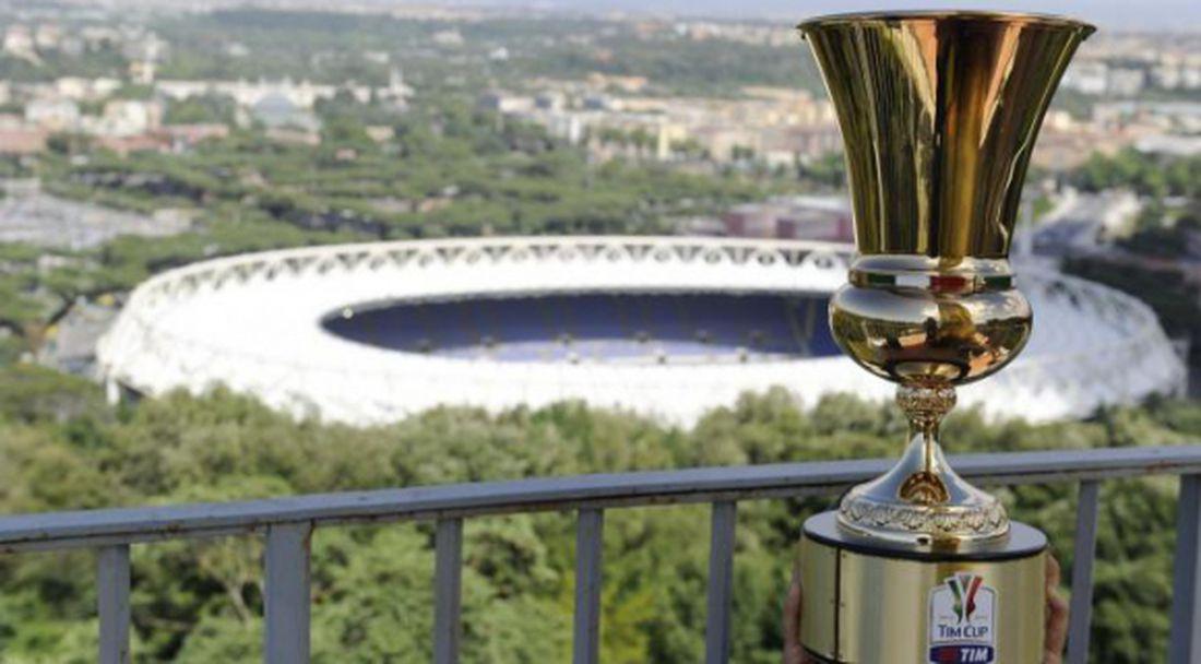 Милан открива, Лацио и Юве закриват четвъртфиналите за Купата на Италия